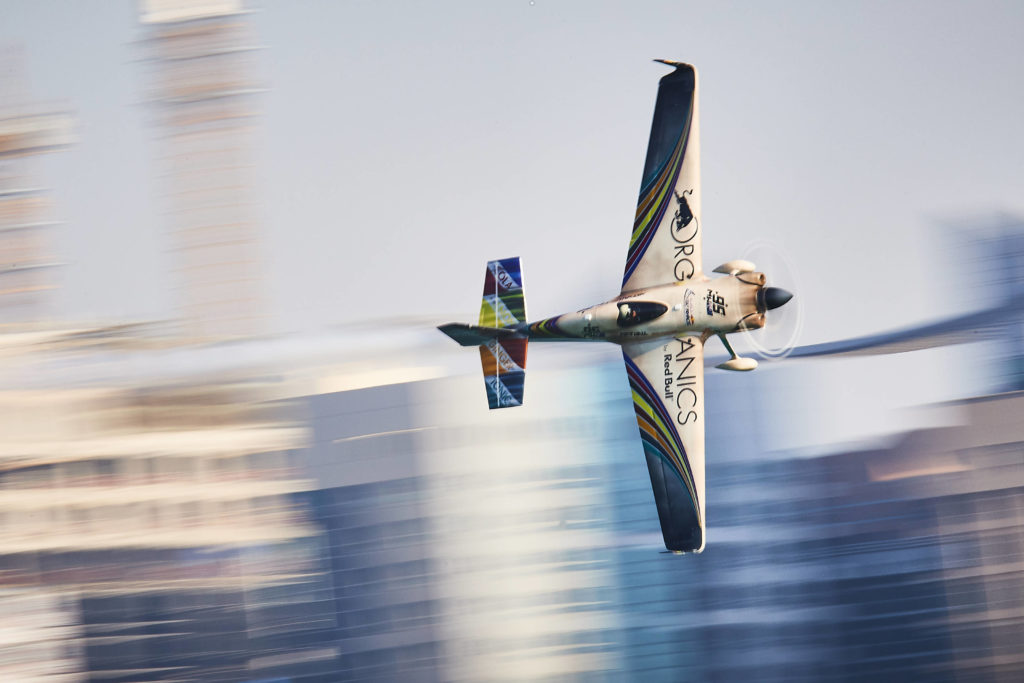 The Red Bull Air Race World Championship – WingMag