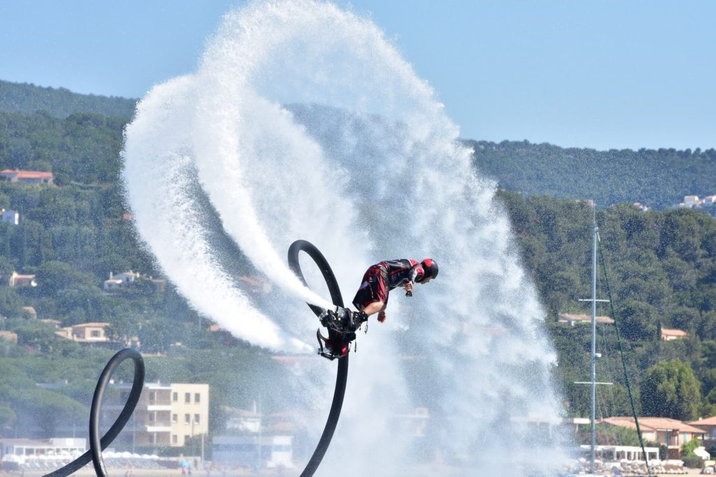 Flyboard - Zapata Racing