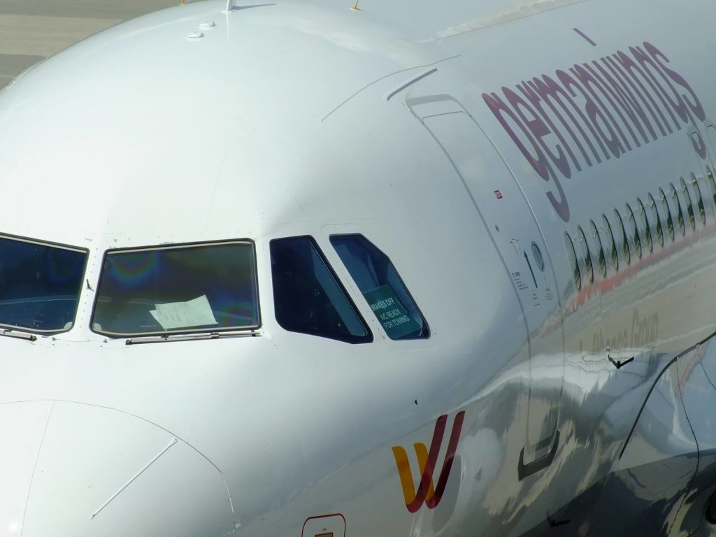 Lufthansa Germanwings